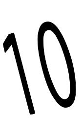 Afspraken in SIG - 10